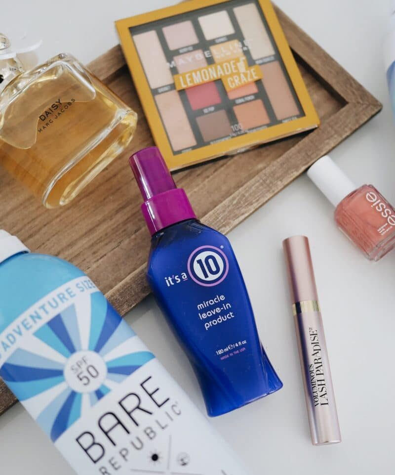 Summer Beauty Picks to Look Glam on a Budget