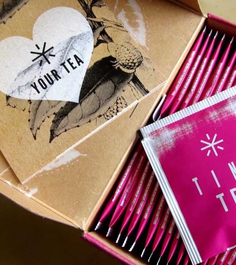 YOURTEA.COM TINY TEA TEATOX SYSTEM